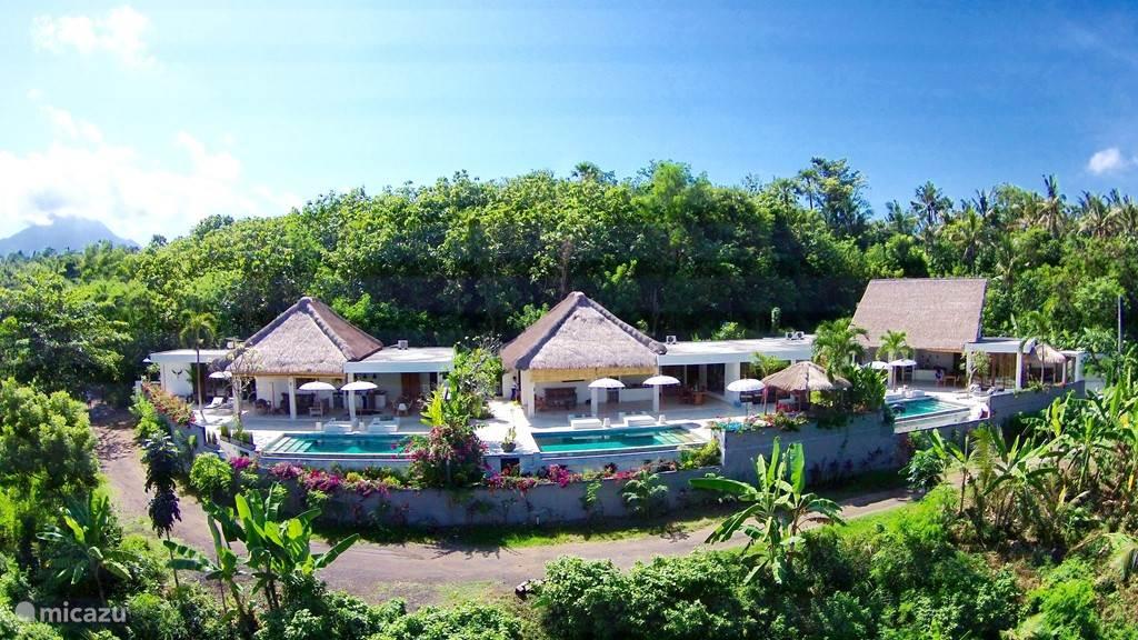 Vakantiehuis Indonesië, Bali, Tumbu villa Villa Sawa Residence