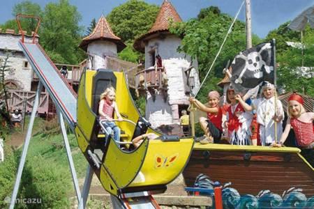 Amusement Park Märchenwald