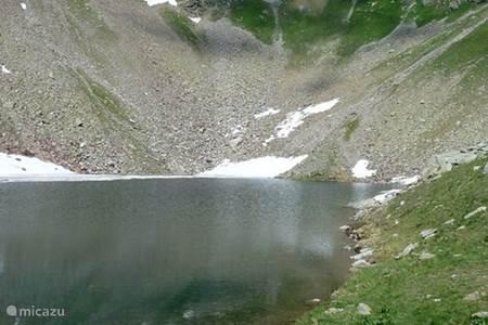 Rottenmanner Tauern - hiking
