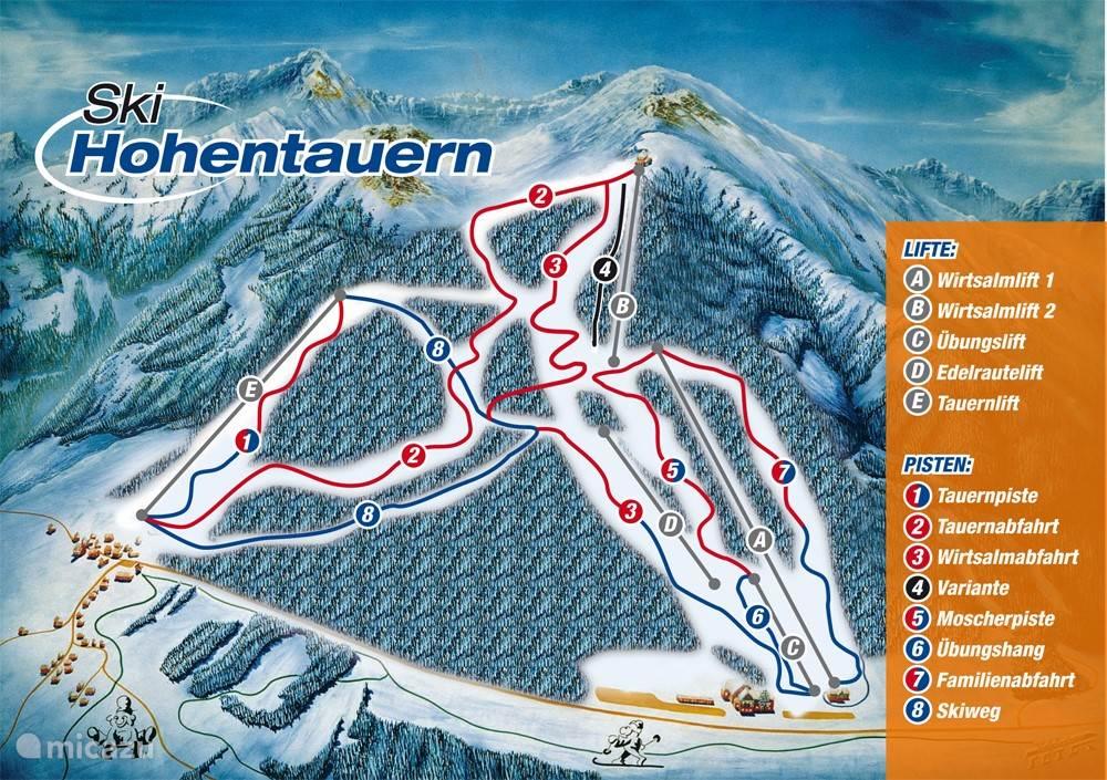 Ski Hohentauern