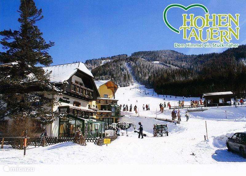 Schiverleih /Ski verhuur / Ski rental