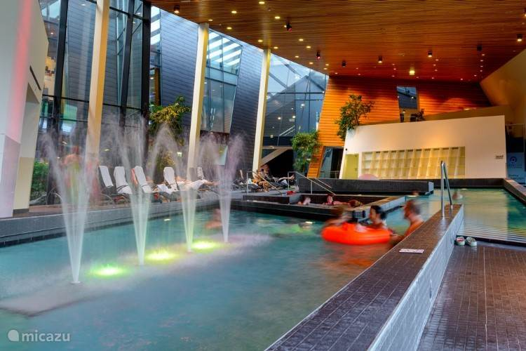 Wellness Aqua-therme Fohnsdorf