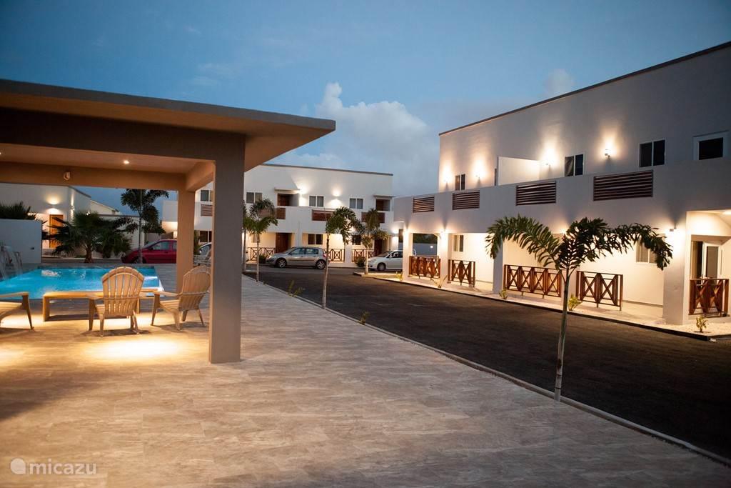 Vakantiehuis Curaçao, Curacao-Midden, Willemstad Appartement Curadise Living