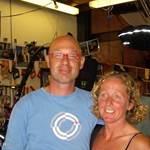 Gert-Jan en Mitzy