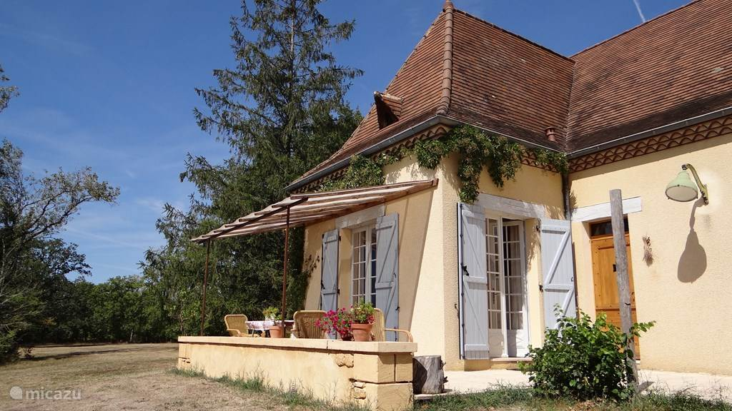 Vakantiehuis Frankrijk, Lot, Marminiac Gîte / Cottage Belle Boissierette