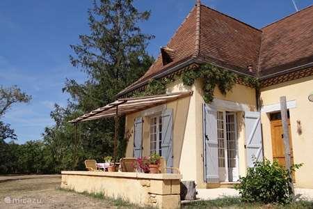 Vakantiehuis Frankrijk, Lot, Salviac - gîte / cottage Belle Boissierette