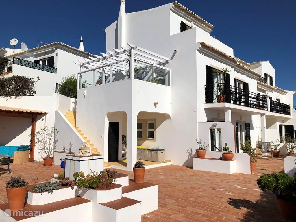 Vakantiehuis Portugal, Algarve, Budens Villa Casa Eterno Sorriso