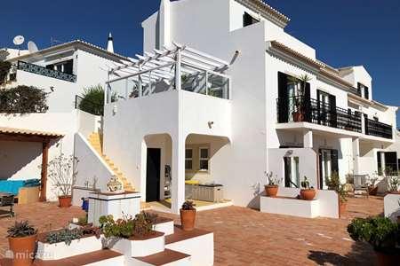 Vakantiehuis Portugal, Algarve, Lagos - villa Casa Eterno Sorriso