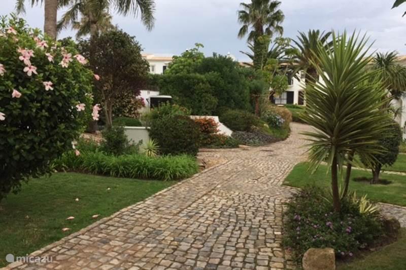 Vakantiehuis Portugal, Algarve, Lagos Villa Casa Eterno Sorriso