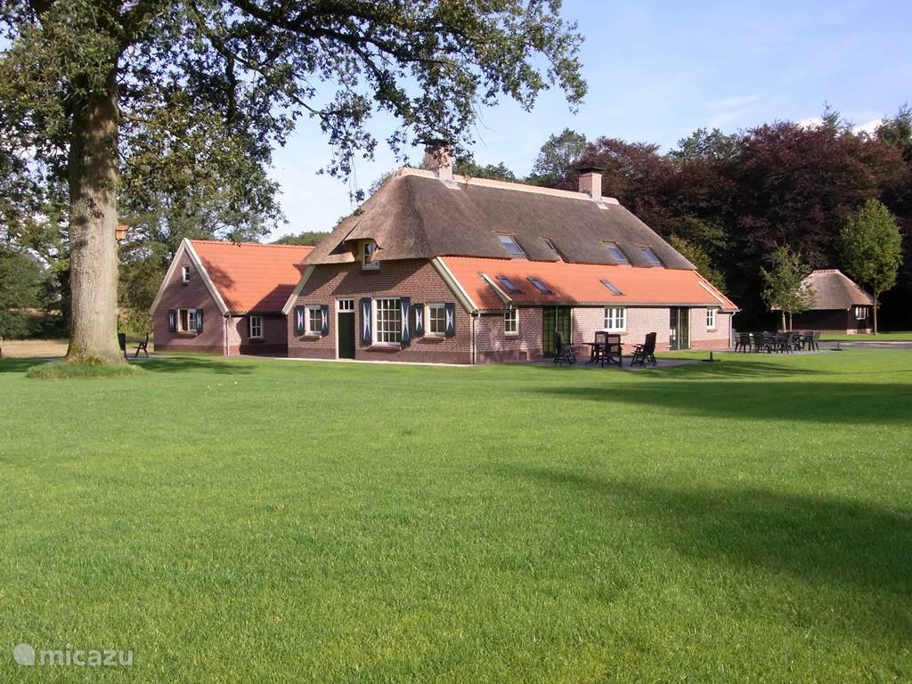 Ferienwohnung Niederlande, Overijssel – bauernhof Erve van Oene