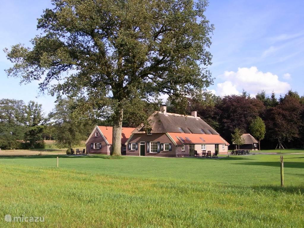Vakantiehuis Nederland, Overijssel, Lemele Boerderij Erve van Oene