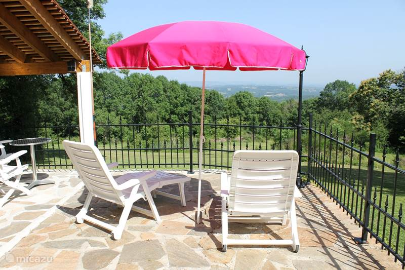 Vacation rental France, Corrèze, Juillac Holiday house La Maison Blanche pres Dordogne