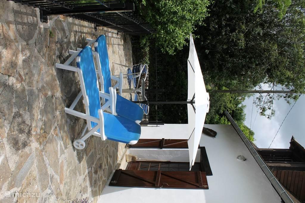 Vakantiehuis Frankrijk, Corrèze, Juillac Vakantiehuis La Maison Blanche pres de Dordogne