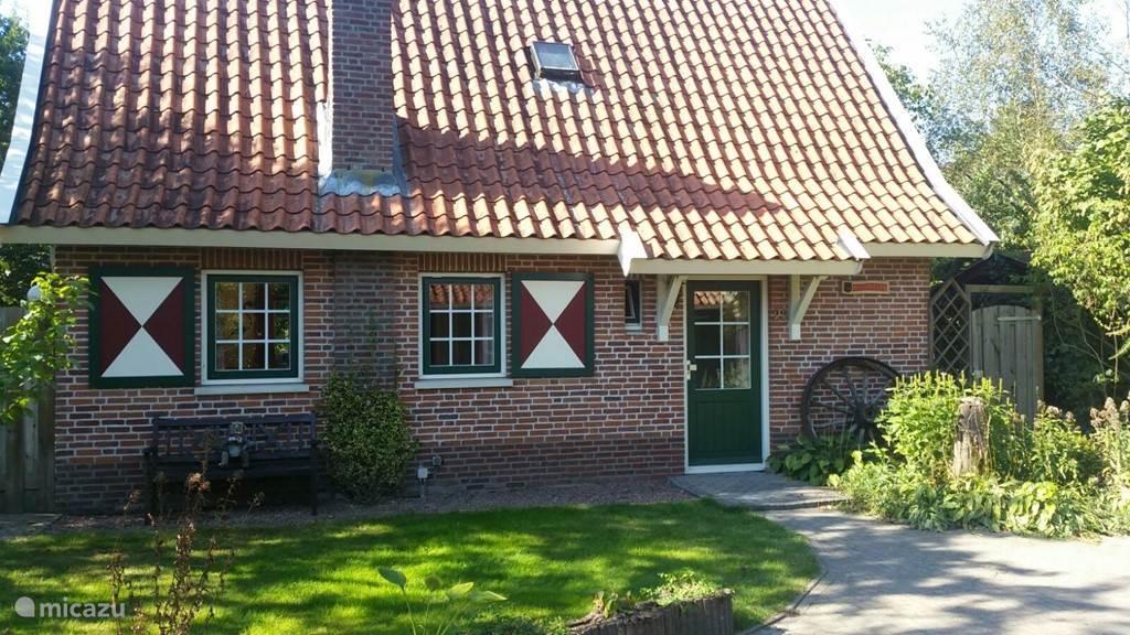 Vakantiehuis Nederland, Gelderland – vakantiehuis Vakantiehuis Ons genoegen