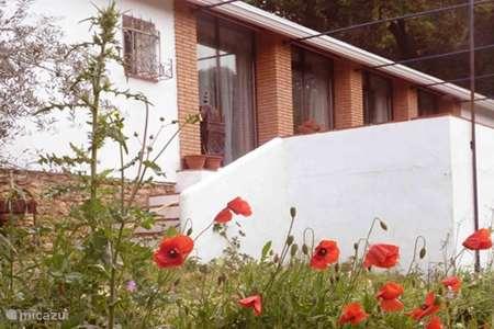 Vakantiehuis Spanje, Andalusië, Ronda vakantiehuis Casa Fortuna