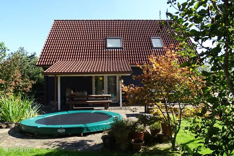 Vakantiehuis Nederland, Flevoland, Zeewolde Vakantiehuis Familieweekend voor 8-16 Personen