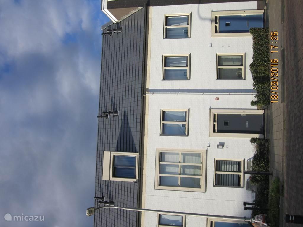 Ferienwohnung Niederlande, Flevoland – appartement Familieappartment In Dronten