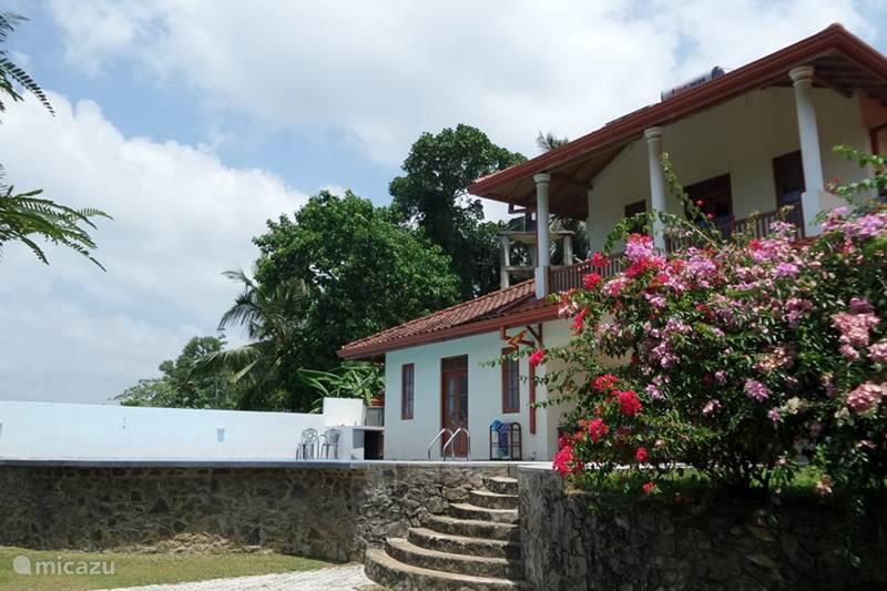 Vakantiehuis Sri Lanka, Zuid, Colombo Villa Sri Lanka