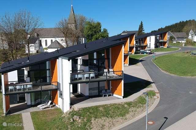 Vakantiehuis Duitsland – villa Villa Winterberg no.12