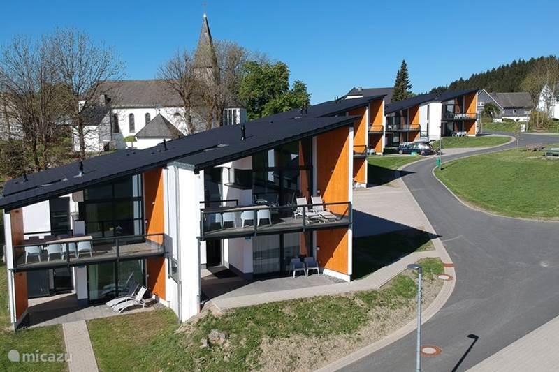 Vakantiehuis Duitsland, Sauerland, Neuastenberg - Winterberg Villa Villa Winterberg no.12