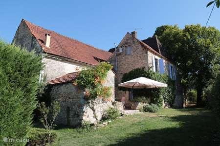 Vacation rental France, Dordogne, Nabirat holiday house Le Renard