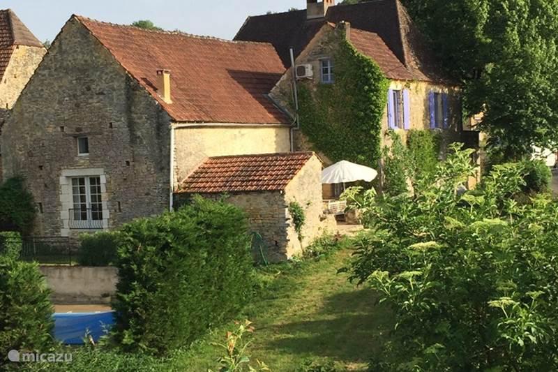 Vakantiehuis Frankrijk, Dordogne, Nabirat Vakantiehuis Le Renard