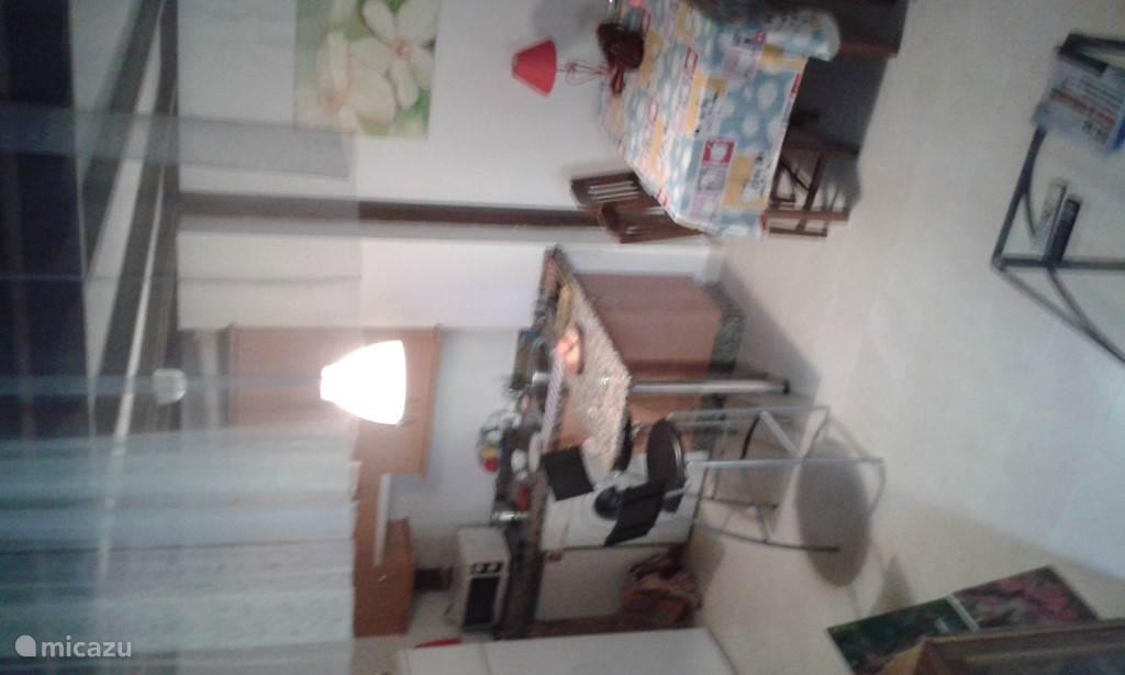 Vakantiehuis Spanje, Andalusië – appartement Castilla