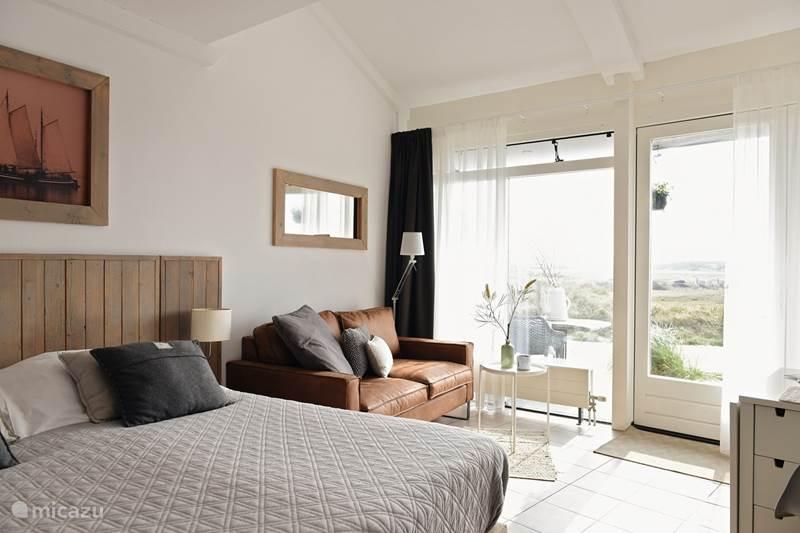 Vakantiehuis Nederland, Noord-Holland, Callantsoog Studio Duynsuite aan Zee