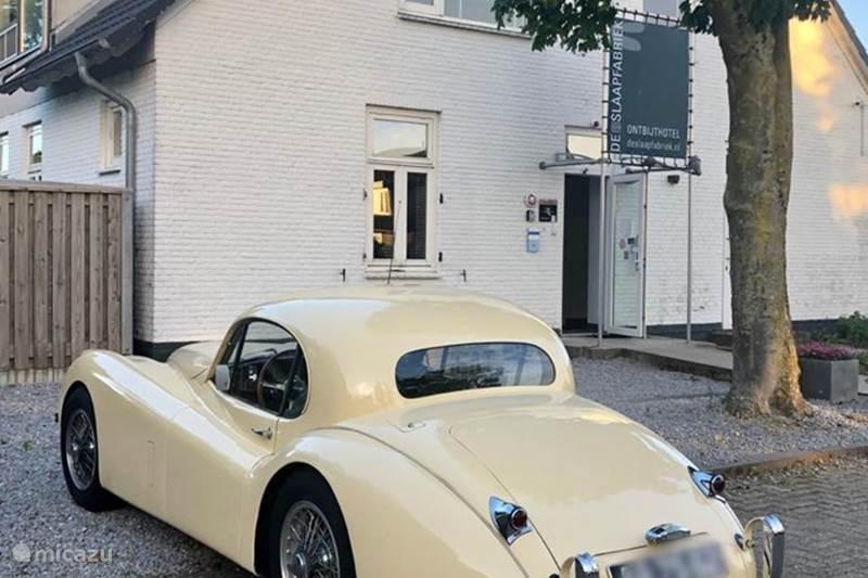 Vakantiehuis Nederland, Gelderland, Teuge Vakantiehuis De Slaapfabriek