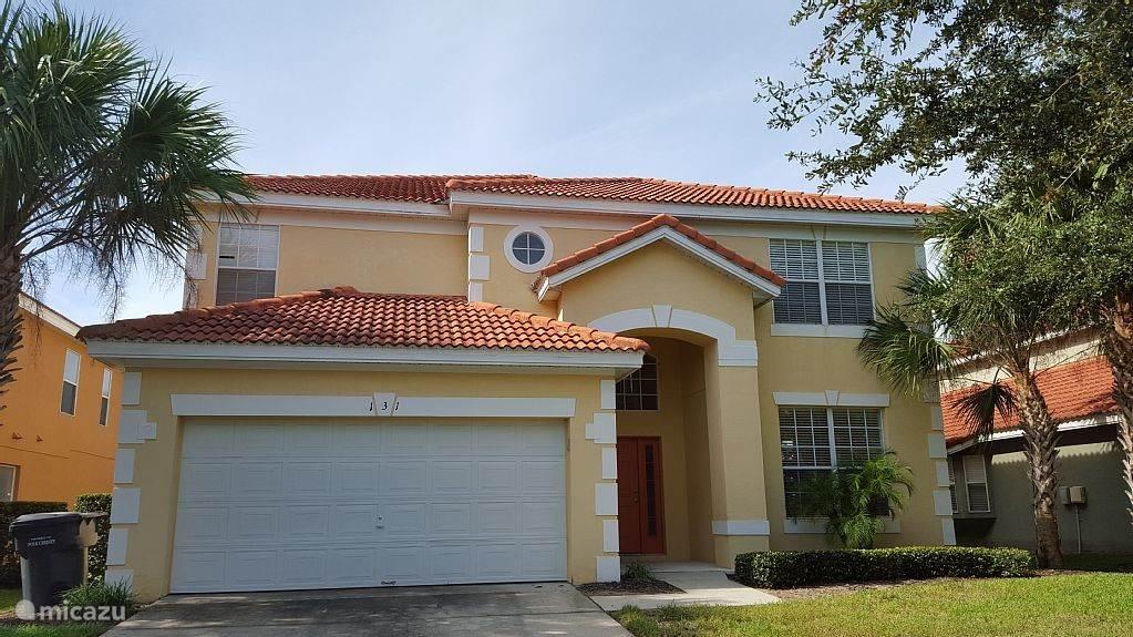 Vakantiehuis Verenigde Staten, Florida, Davenport Villa Aviana vakantievilla
