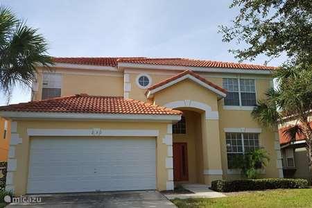 Ferienwohnung USA, Florida, Davenport villa Aviana Villa