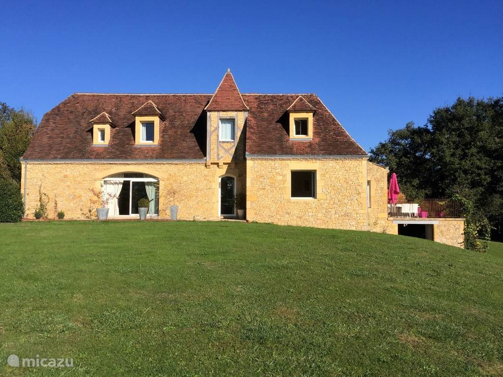 Vacation rental France, Dordogne, Saint-Rabier Holiday house La Tortue