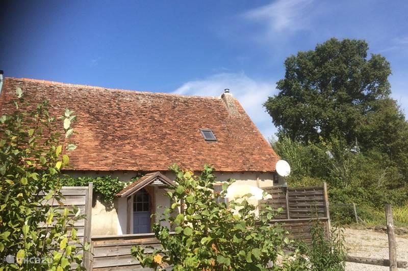 Vakantiehuis Frankrijk, Allier, Saint-Hilaire Gîte / Cottage La Petite Masion