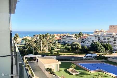Vakantiehuis Spanje, Costa Blanca, Torrevieja - appartement Aquanatura Beach