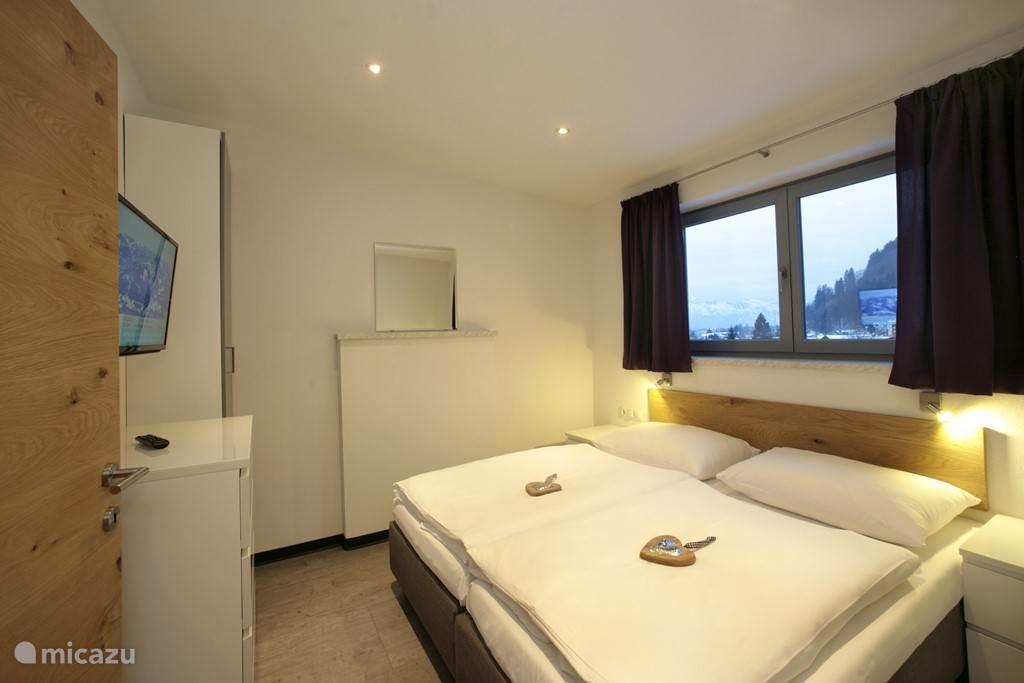 2. bedroom 2 beds