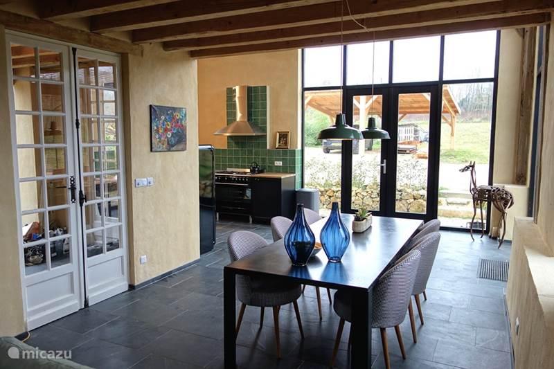 Vakantiehuis Frankrijk, Dordogne, Trémolat Vakantiehuis Sechoir Dordogne