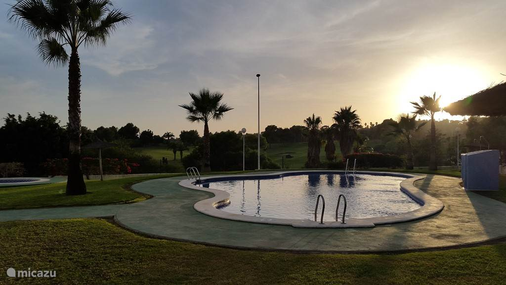 Watersport, Spanje, Costa Blanca, Campoamor, appartement Campoamor B6 ,44
