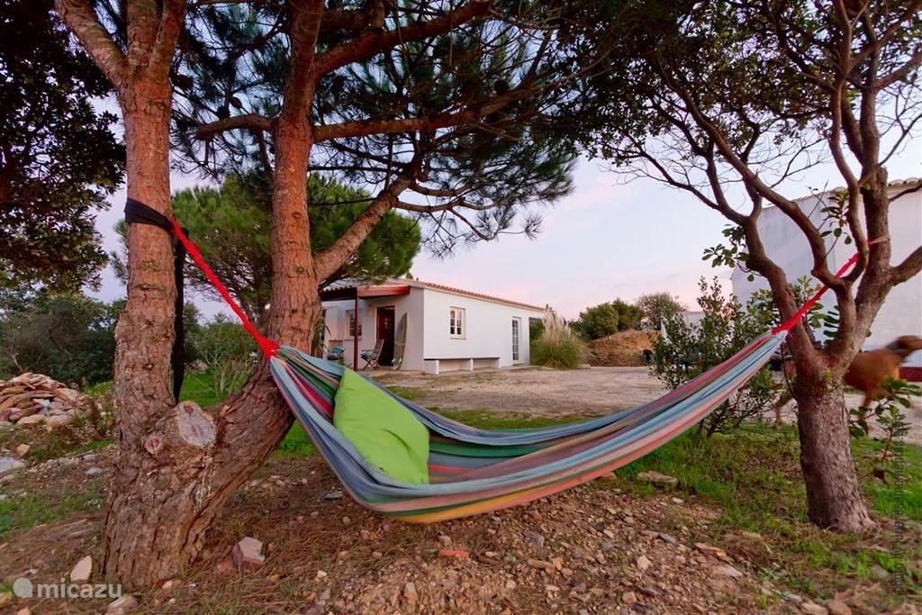 Vakantiehuis Portugal, Algarve, Aljezur - geschakelde woning Aljezur Beach and Nature Park