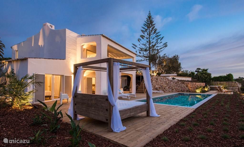 Vakantiehuis Portugal, Algarve, Carvoeiro Villa Casa Vittore