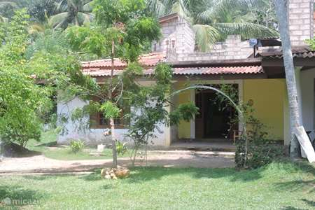 Vacation rental Sri Lanka – villa Meepe Holiday House