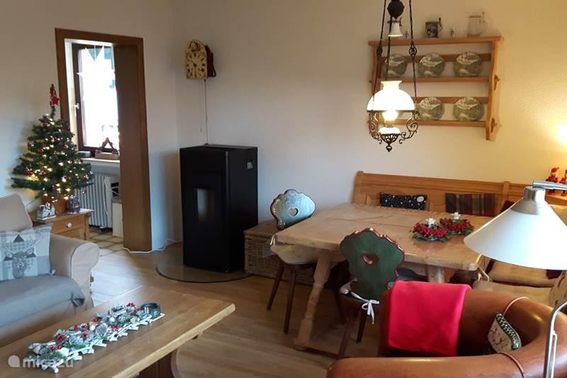 Ferienwohnung Deutschland, Sauerland, Züschen - Winterberg Appartement Winterberg / Züschen-Hasewinkel