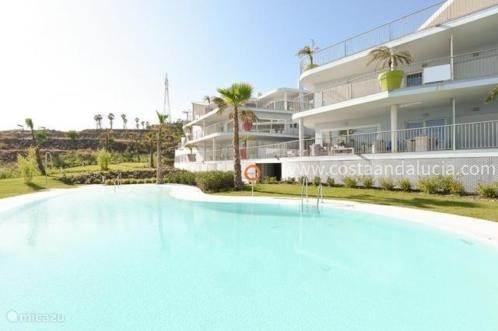 Vacation rental Spain, Costa del Sol, Benalmádena  penthouse Penthouse Vinos