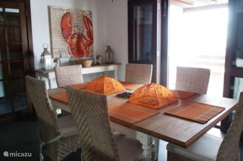 Vakantiehuis Spanje, Costa de Almería, Las Negras Villa Casa Graciosa