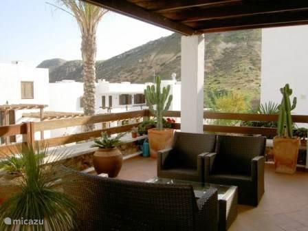 Vakantiehuis Spanje, Andalusië, Las Negras Villa Casa Graciosa