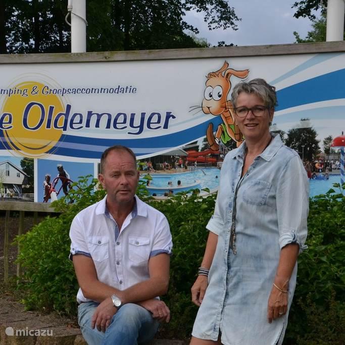 Gerard & Loes Zomer
