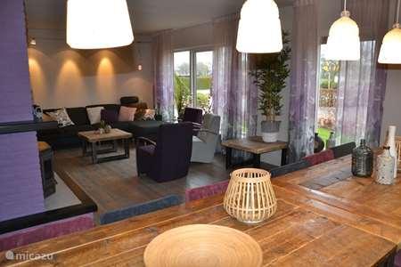 Vacation rental Netherlands, Overijssel, Rheeze holiday house The Oldestee