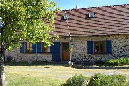 Vakantiehuis Frankrijk, Haute-Vienne, Saint-Priest-Ligoure vakantiehuis Champagnac