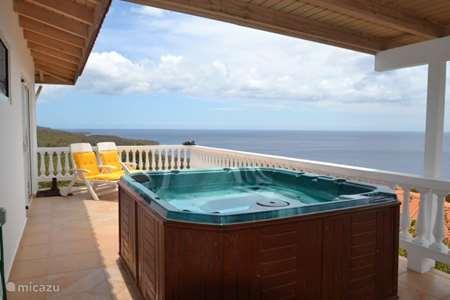 Vacation rental Curaçao, Banda Abou (West), Cas Abou villa Villa Whow Cas Abao