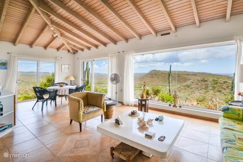 Vakantiehuis Curaçao, Banda Abou (west), Cas Abou Villa Villa Whow Cas Abao