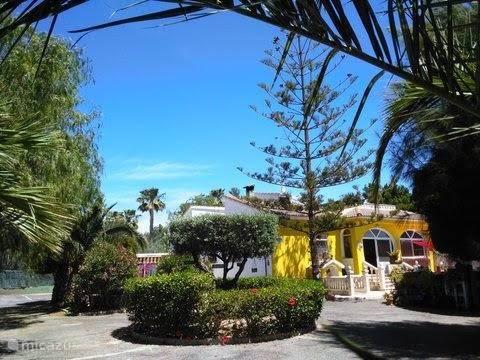 Vakantiehuis Spanje, Costa Blanca, La Marina villa  Casa Mimosa